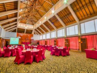 Grand Istana Rama Hotel Bali - Ballroom