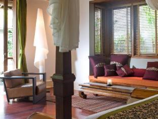 Jamahal Private Resort & Spa Bali - Bilik Tetamu