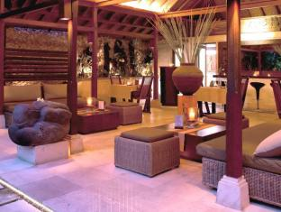 Jamahal Private Resort & Spa Bali - Pub/Lounge
