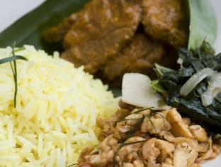 Jamahal Private Resort & Spa Bali - Makanan dan Minuman