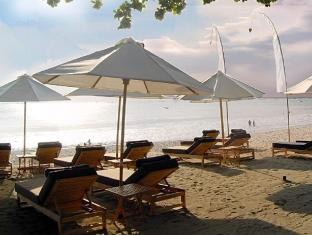 Jamahal Private Resort & Spa Bali - Pantai