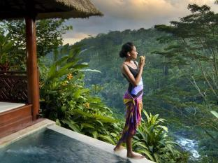 Kupu Kupu Barong Villas & Spa by L'Occitane Bali - Ayung River Villa with Private Pool