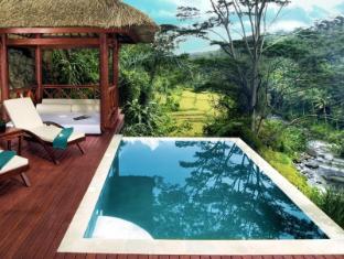 Kupu Kupu Barong Villas & Spa by L'Occitane Bali - Ayung River Front Villa with Pool