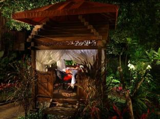Kupu Kupu Barong Villas & Spa by L'Occitane Bali - Romantic dinner
