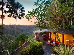 Kupu Kupu Barong Villas & Spa by L'Occitane Bali - La View Bar