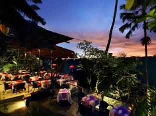 Kupu Kupu Barong Villas & Spa by L'Occitane Bali - La View Restaurant