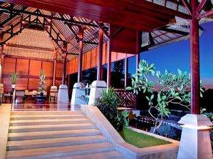 Kupu Kupu Barong Villas & Spa by L'Occitane Bali - Lobby