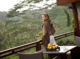 Kupu Kupu Barong Villas & Spa by L'Occitane Bali - Balcony