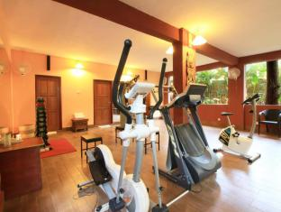 Kupu Kupu Barong Villas & Spa by L'Occitane Bali - Fitness Room