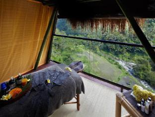 Kupu Kupu Barong Villas & Spa by L'Occitane Bali - Floor Plans