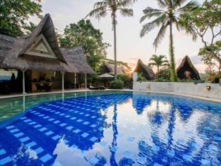 Kupu Kupu Barong Villas & Spa by L'Occitane Bali - Swimming Pool