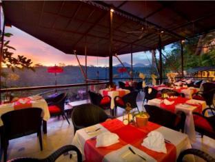 Kupu Kupu Barong Villas & Spa by L'Occitane Bali - Restaurant