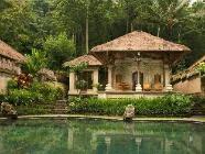 Healing Villa