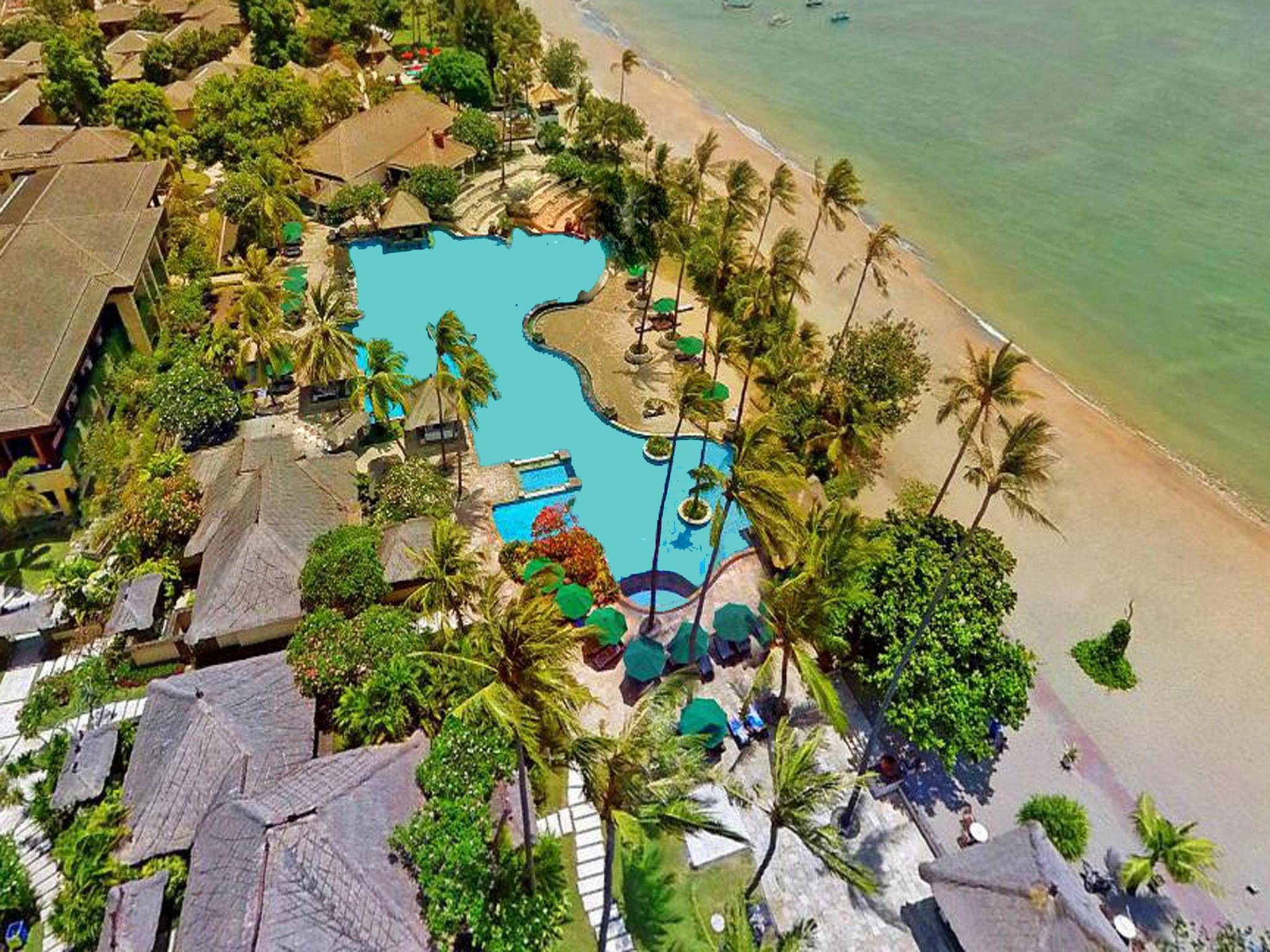 The Patra Bali Resort & Villas