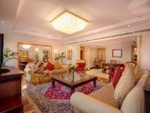 suite room | Abu Dhabi Hotels