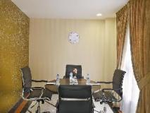 Gateway Hotel Dubai: meeting room
