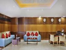 Gateway Hotel Dubai: lobby