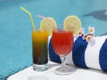 Gateway Hotel Dubai: swimming pool