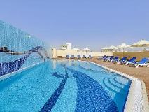 Gateway Hotel Dubai: