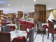 Gateway Hotel Dubai: restaurant