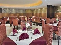 Gateway Hotel Dubai: coffee shop/cafe