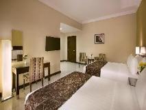 Gateway Hotel Dubai: guest room
