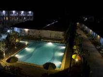 Triumph Hotel: swimming pool