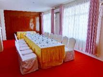 Triumph Hotel: meeting room