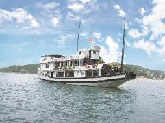 Paragon Sancy Cruise | Halong Budget Hotels