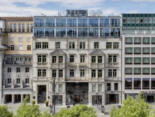 فندق زو برلين برلين - المظهر الخارجي للفندق