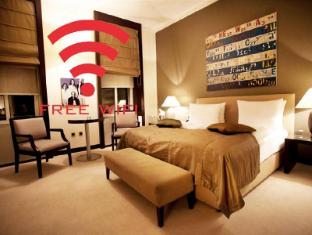 昆汀設計飯店