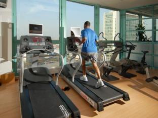 Panorama Hotel Prague Prague - Fitness Room