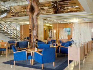 Panorama Hotel Prague Prague - Lobby