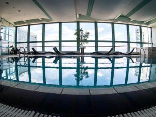 Panorama Hotel Prague Prague - Swimming Pool