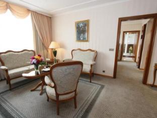 Panorama Hotel Prague Prague - Interior