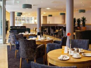 Clayton Hotel Cardiff Lane Dublin - Coffee Shop/Cafe