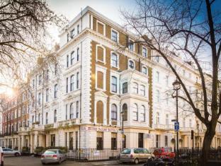 Mitre House Hotel London - Exterior
