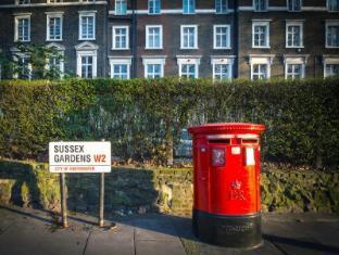 Mitre House Hotel London - Surroundings