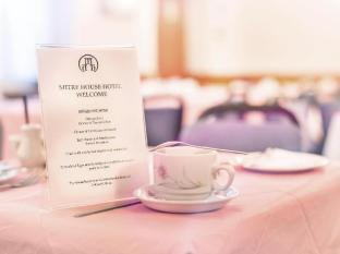 Mitre House Hotel London - Restaurant