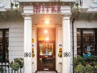 Mitre House Hotel London - Main Entrance