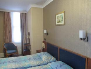 Mitre House Hotel London - Twin Room