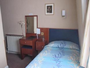 Mitre House Hotel London - Single Room