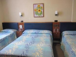 Mitre House Hotel London - Quad Room