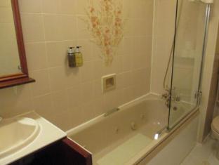 Mitre House Hotel London - Bathroom