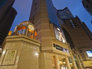 Holiday Inn Express Causeway Bay Hong Kong Hong Kong - Surroundings