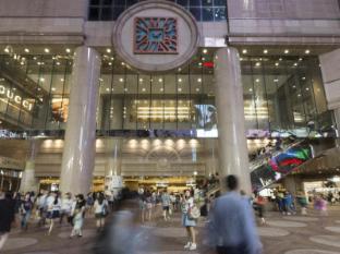 Holiday Inn Express Causeway Bay Hong Kong Hong Kong - Times Square