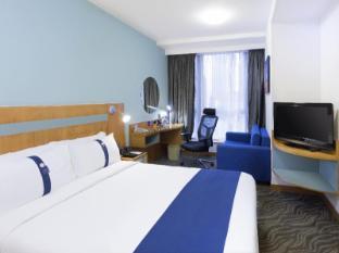 Holiday Inn Express Causeway Bay Hong Kong Hong Kong - Superior Double with Sofa Bed