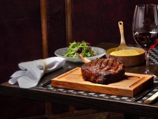 Skycity Grand Hotel Auckland - The Grill