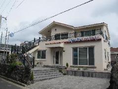 Scuba Story Guesthouse | South Korea Budget Hotels