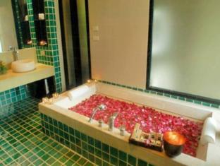 โรงแรมมนตรา เกาะสมุย - ห้องน้ำ